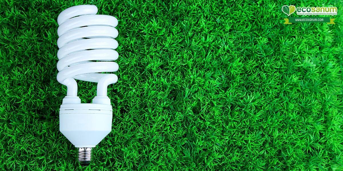 habitos ecologicos ahorro electricidad