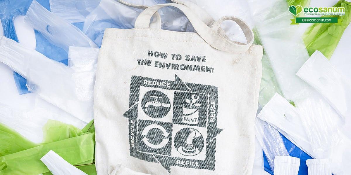 habitos ecologicos bolsas reutilizables