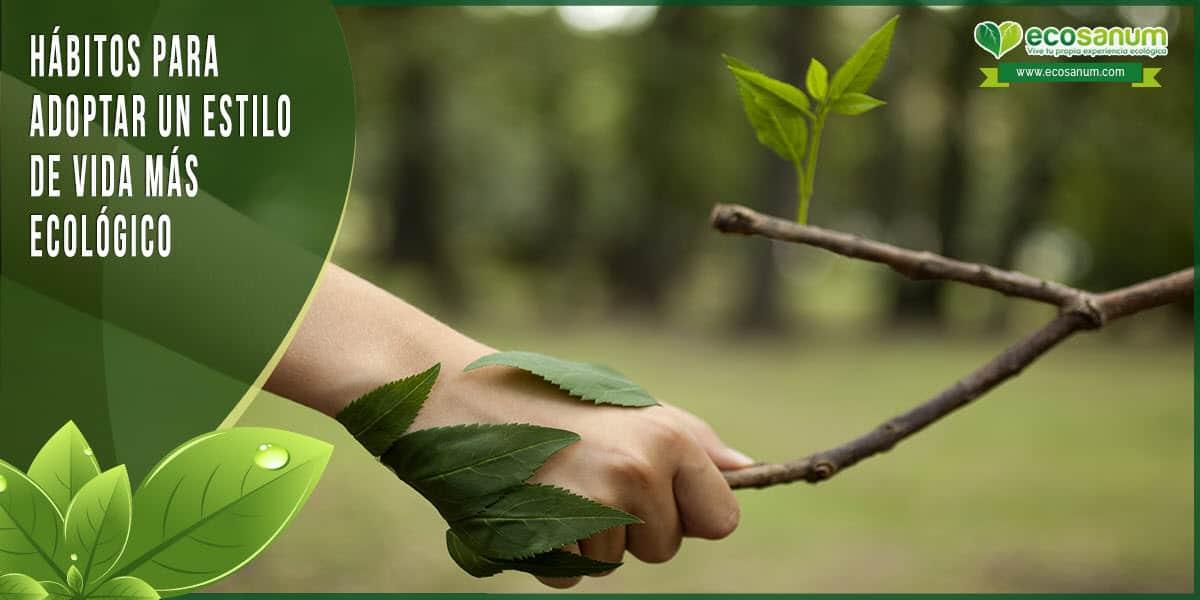 habitos ecologicos medio ambiente
