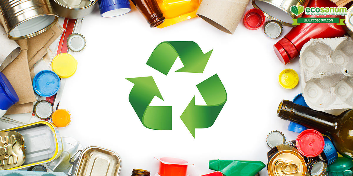 habitos ecologicos reciclar