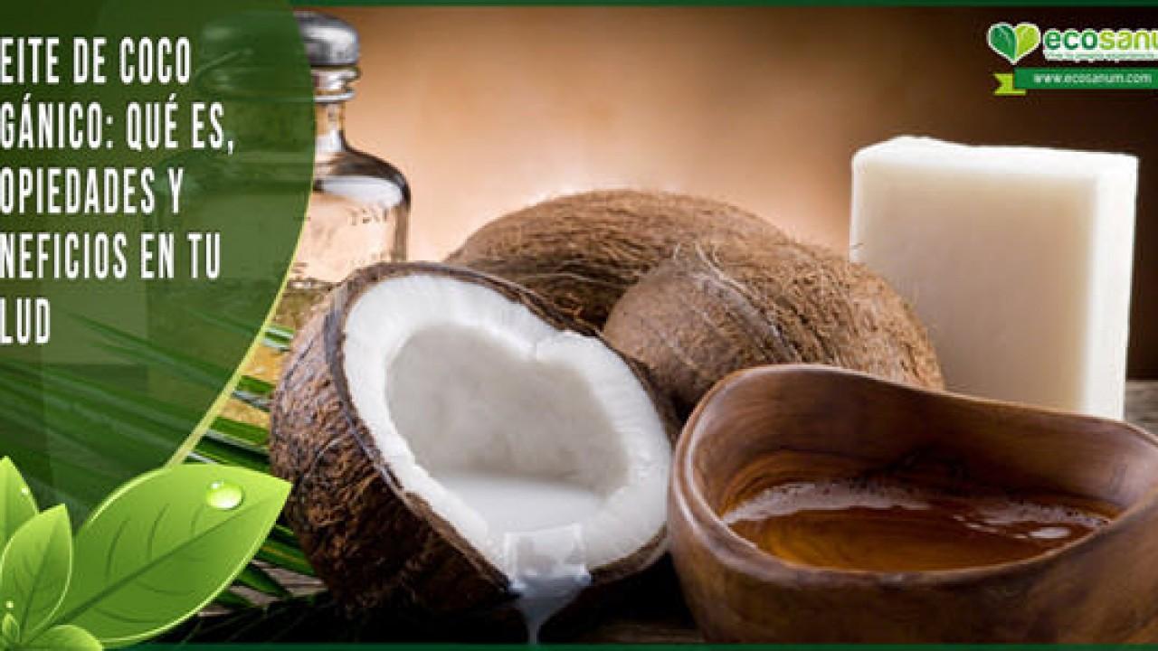 como puedo comer aceite de coco