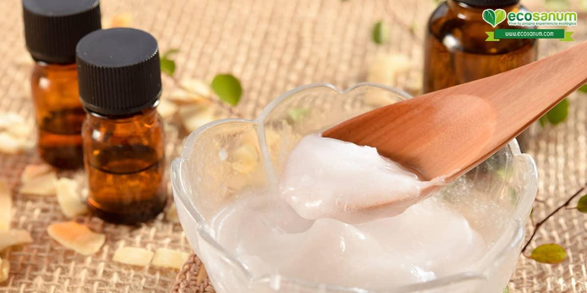 beneficios aceite de coco organico propiedades medicinales