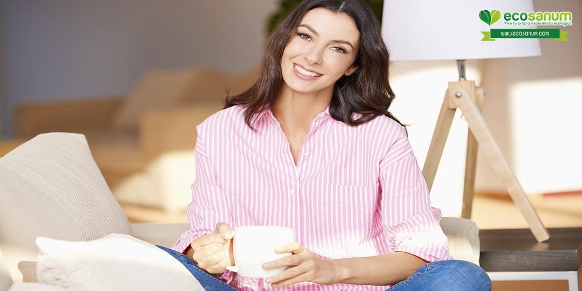 beneficios te ecologico organico salud bucal