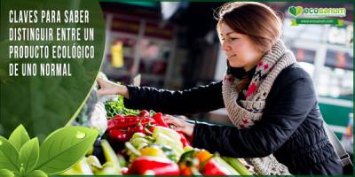 guia como reconocer distinguir productos ecologicos organicos naturales